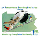 2nd Pennsylvania Breeding Bird Atlas